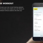 GearDiary You Don't Have to Be an Athelete to Love the Jabra Sport Coach Bluetooth Headset