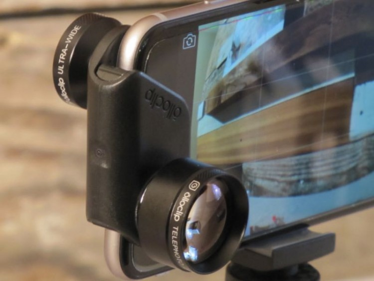 GearDiary Olloclip Active Lens Is the Perfect Photo Accessory for Your iPhone 6 or 6 Plus
