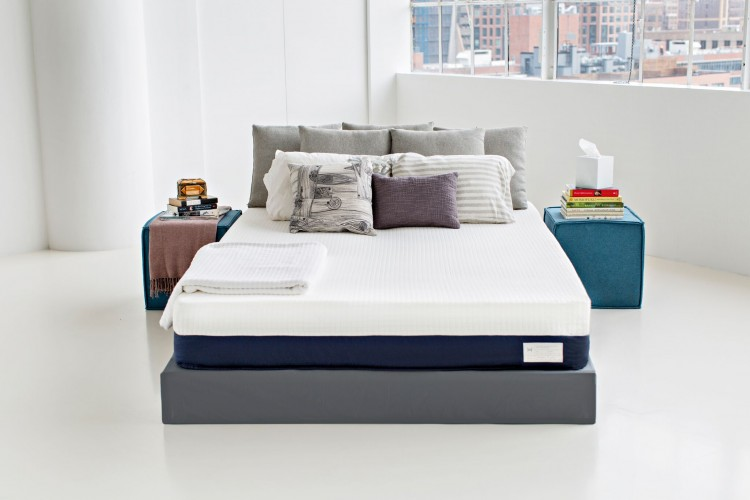 My First Week with the New Helix Sleep Mattress