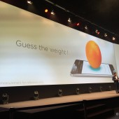 GearDiary Huawei Impresses IFA Crowd with the New Mate S and Huawei Watch