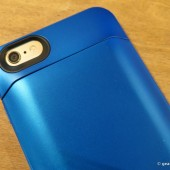 PhoneSuit Elite 6 Pro Battery Case for the iPhone 6 Plus: Bright and Loaded