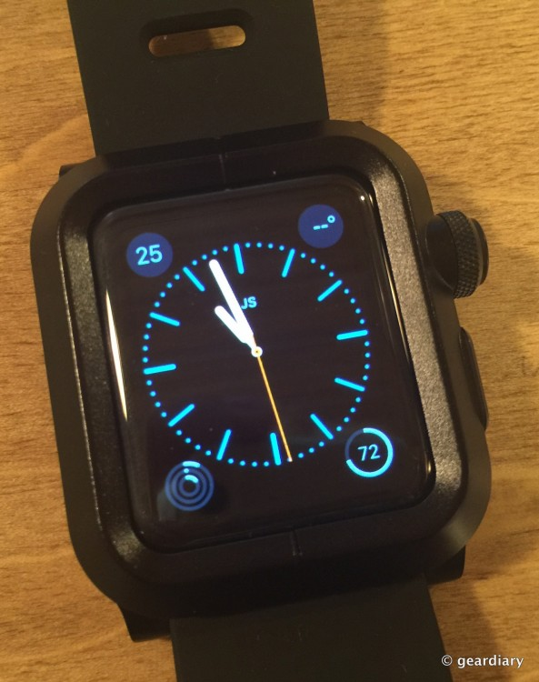 19-Gear Diary Reviews the LUNATIK EPIK Apple Watch Case-018