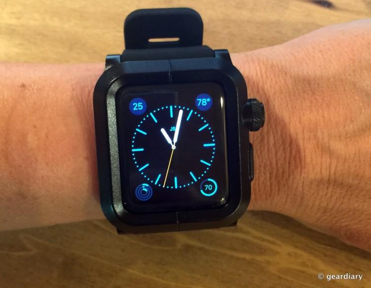 21-Gear Diary Reviews the LUNATIK EPIK Apple Watch Case-020