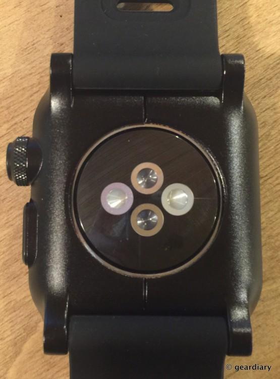22-Gear Diary Reviews the LUNATIK EPIK Apple Watch Case-021