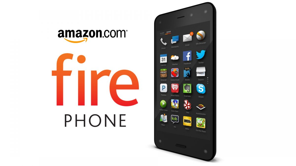 GearDiary Amazon Officially Kills Fire Phone-5 Reasons it Was the WORST Smartphone I Ever Owned!