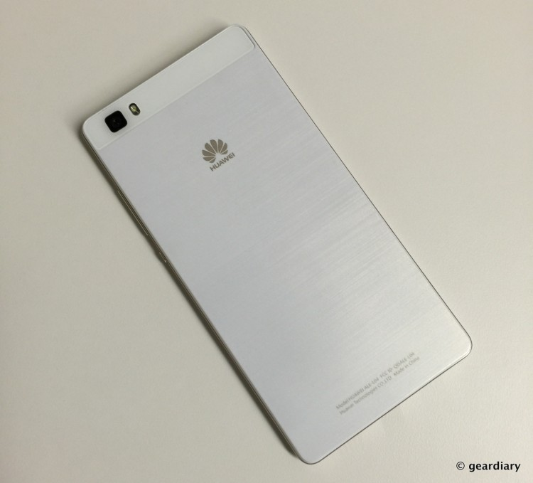 Huawei's P8 Lite Is A Premium Mid-Tier Smartphone But Is It Worth It?