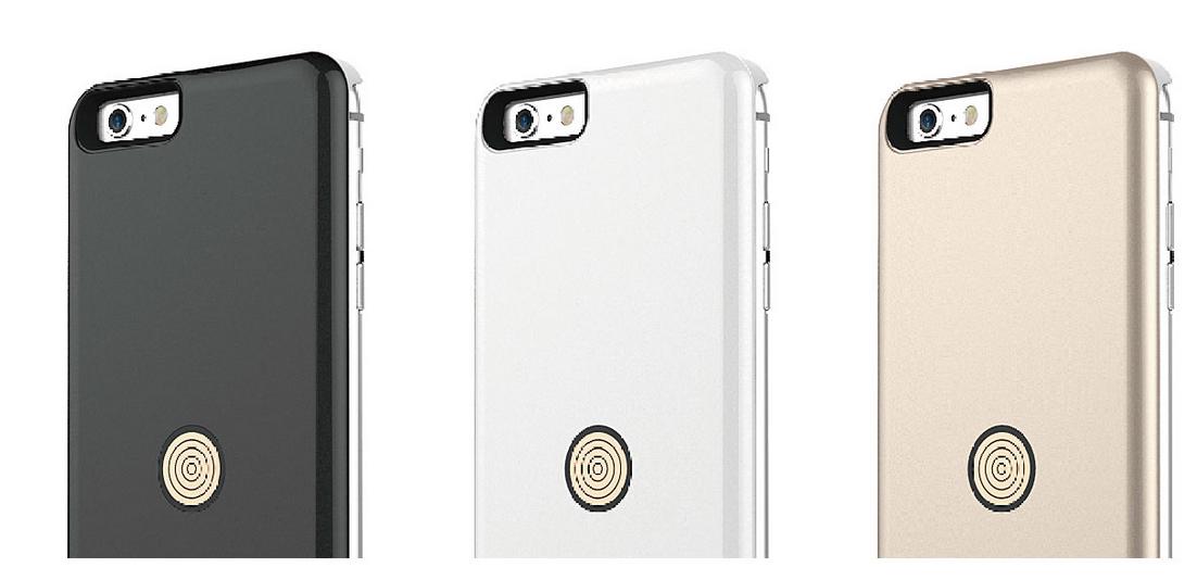 Power Gear Mobile Phones & Gear iPhone Gear
