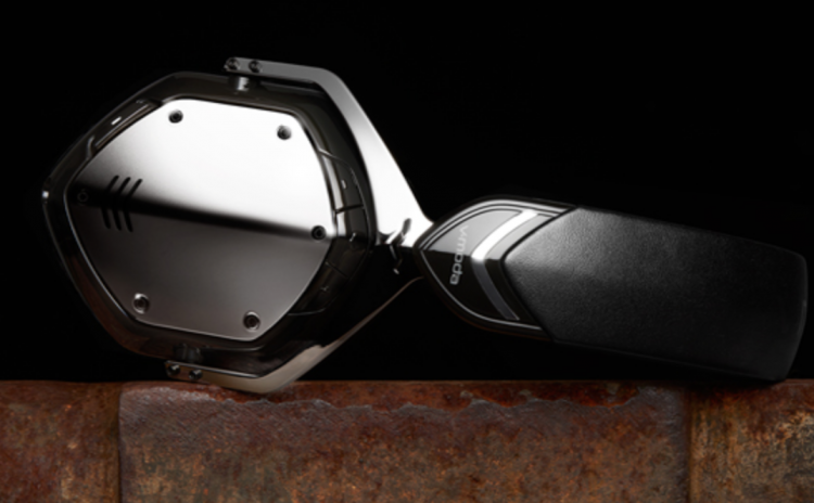 V-MODA Crossfade Wireless Cuts Cords Not Sound Quality