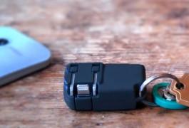 chargerito-on-keys
