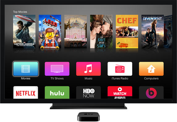 GearDiary Will the Rumored Apple TV Be Too Pricey for the Set-Top Market?