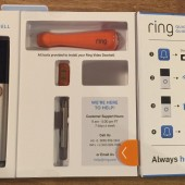 The Ring Video Doorbell Review: See Who's at Your Door Without Being There
