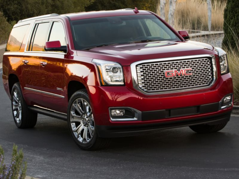 GearDiary 2016 GMC Yukon XL Denali: Biggest Just Got Better