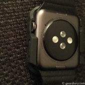 Griffin Survivor Tactical Case for Apple Watch Offers Serious Protection