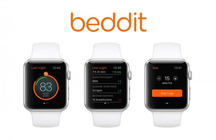 AppleWatch_Beddit_app