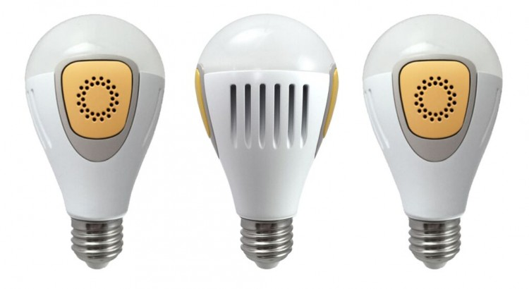BeON Home Security Bulbs 5