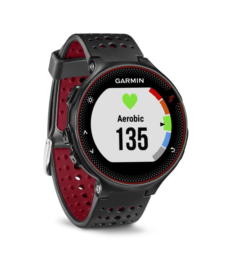 GearDiary It's Wednesday, So It Must Be Time for New Garmin GPS Watches?!?