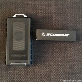 Scosche goBAT 6000 Rugged Portable Backup Battery Is Ruggedly Powerful
