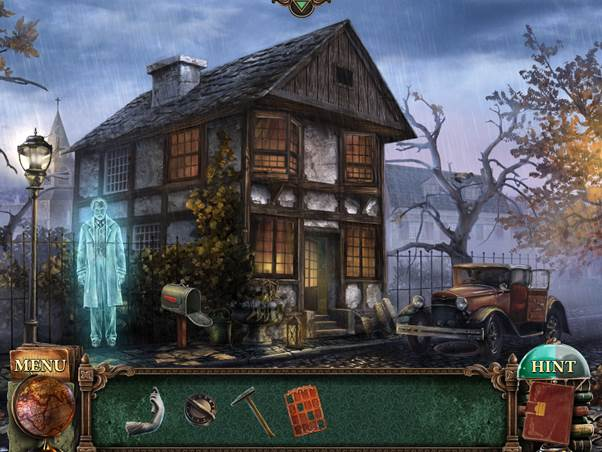Lost Souls: Timeless Fables for iPad Sends You Searching For Your Lost Brother