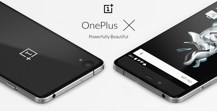 GearDiary OnePlus X Set to Be the Next Phone You Never Knew You Wanted