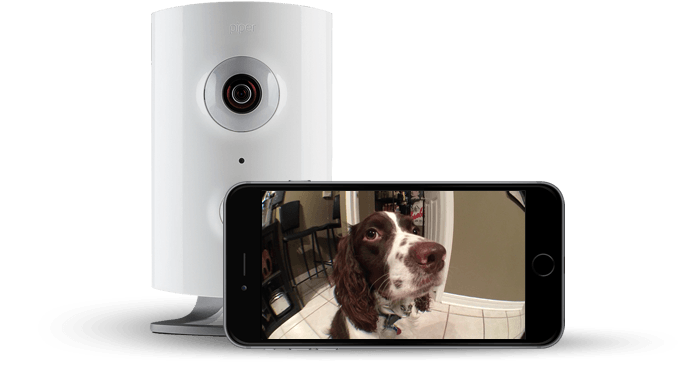 Piper is Packed with Features, Provides Home Security and Automation