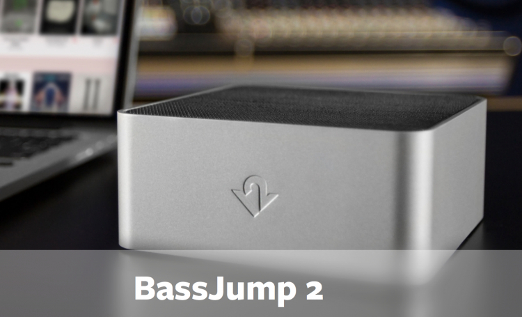 BassJump 2 Turns Your Mac Into an Audio System Worth Your Music