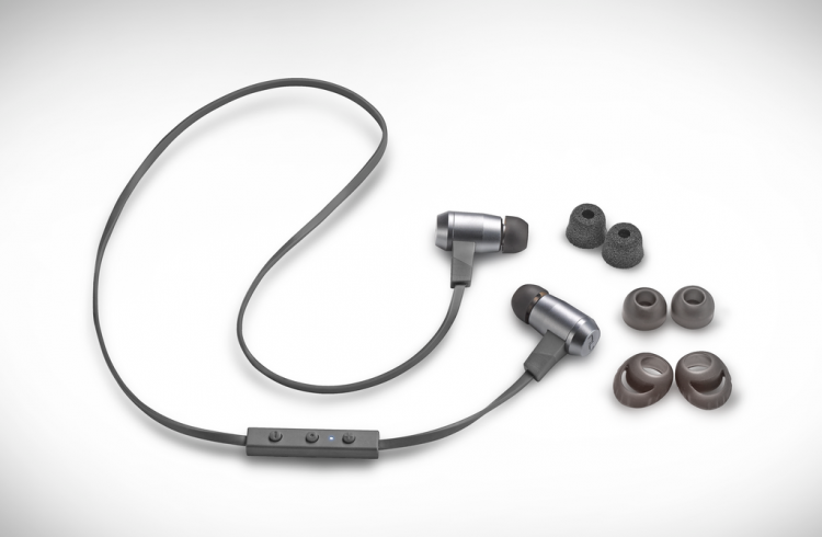Optoma Steps Into The Wireless Headphone Ring With the NuForce BE6