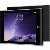If Money Is No Object, Brinell Offers the Ultimate iPad Air 2