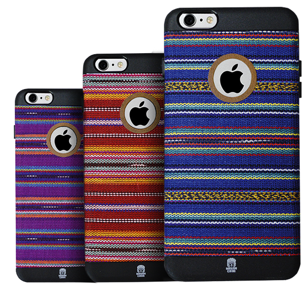 The Mayan Case for the iPhone 6s & 6s Plus Won't Predict The Apocalypse, But Will Protect Your Phone