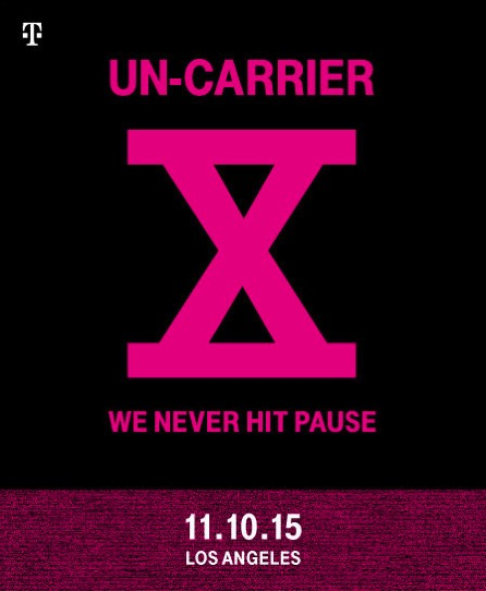 GearDiary Rumor: T-Mobile Uncarrier 10 Unlimited High Speed Data for Streaming Netflix, HBO