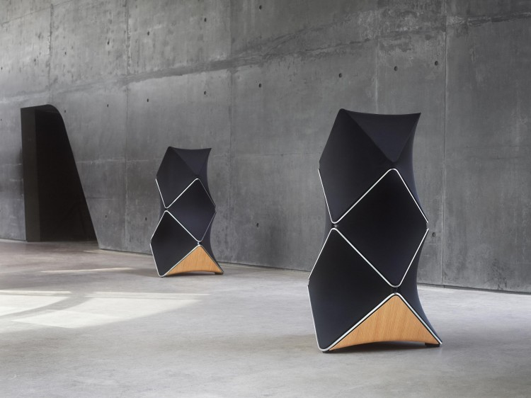The Future of Sound is Now With The BeoLab 90 LoudSpeakers!