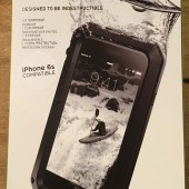 GearDiary LUNATIK TAKTIK 360 for iPhone 6 / 6S: The Toughest iPhone Case You Can Buy