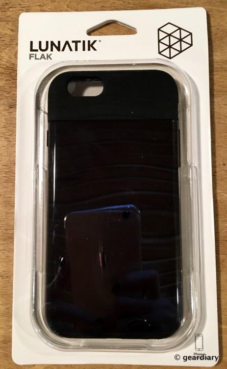 01-Gear Diary Reviews the LUNATIK FLAK Case for iPhone 6-6S