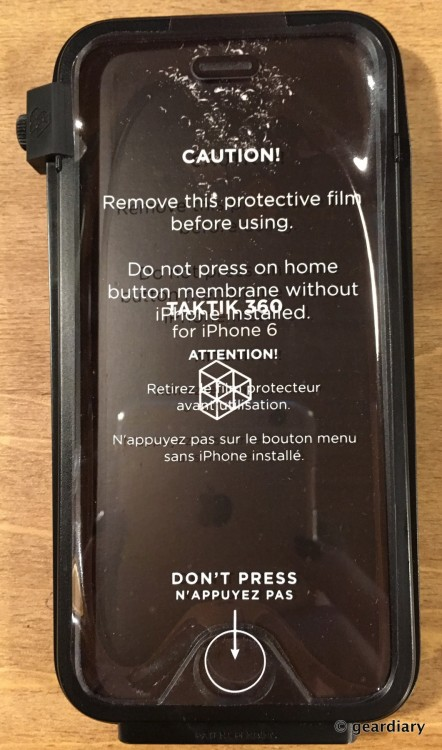 07-Gear Diary Reviews the LUNATICK TAKTIK 350 iPhone 6 Case-006