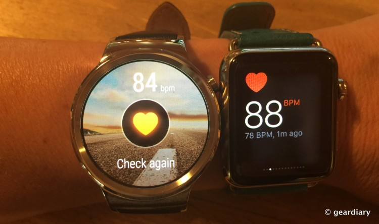 10-The Huawei Watch Close to Perfect with an Android Phone, and Still Great with an iPhone-009