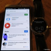The Huawei Watch: An Android Watch That Goes Great with an iPhone
