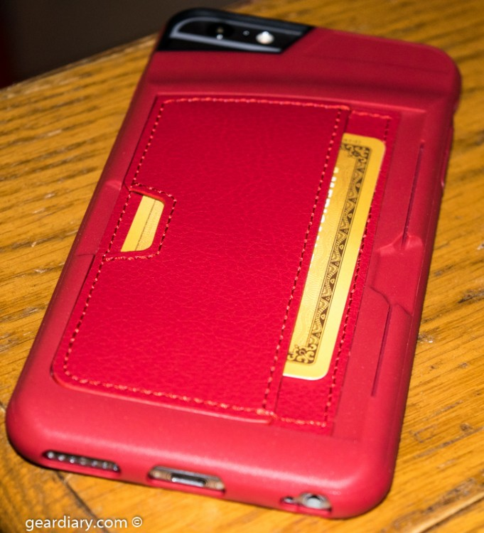 CM4 Q Card Case for iPhone 6 and 6 Plus Review
