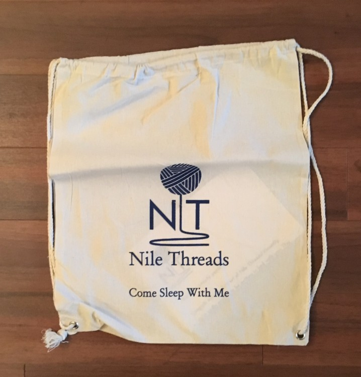 Nile Sheets Offers a New Path to a Great Night of Sleep