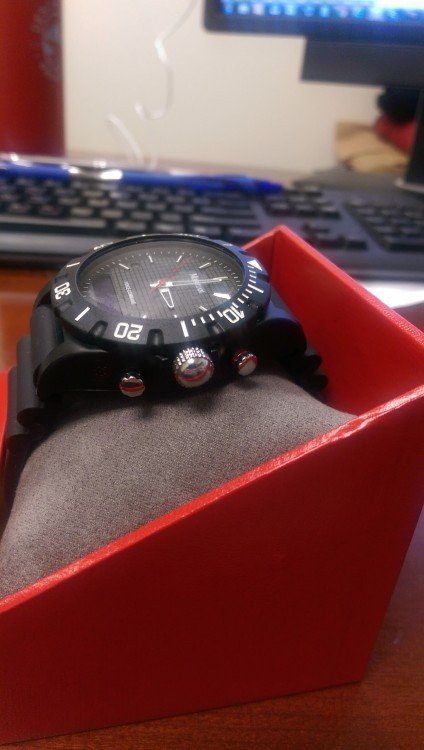 Martian Envoy G10 Review: The Smart-ish Smartwatch