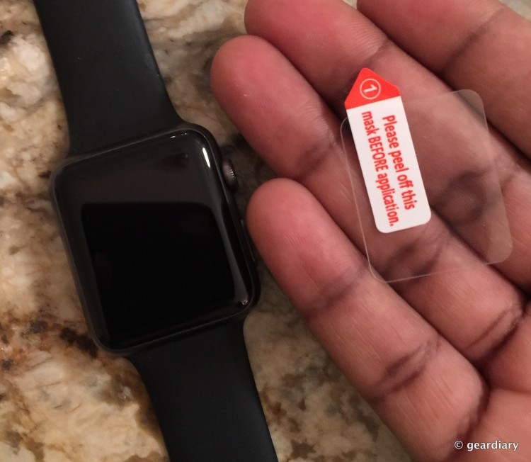 Protect Your Apple Watch Courtesy of CellularOutfitter.com