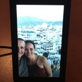 Nixplay Seed Digital Frame Will Grow on You as You Add New Images