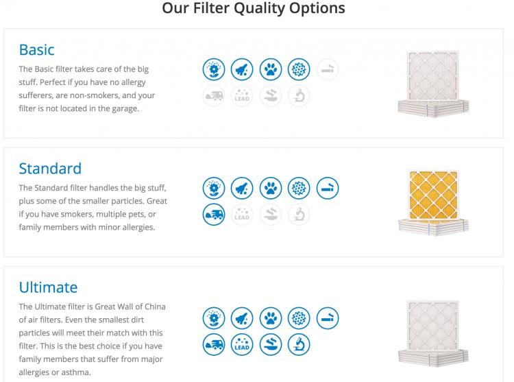 filter snap 3