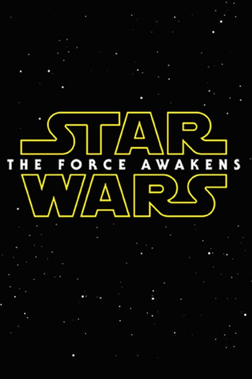 "Disney Dodges Spoilers by Releasing ""The Force Awakens"" as an e-Book Only!"