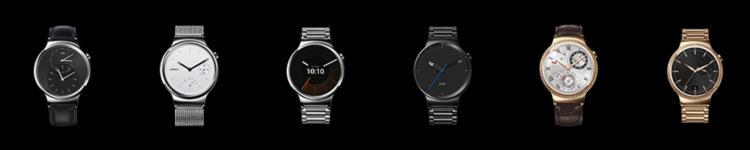 huawei watch models