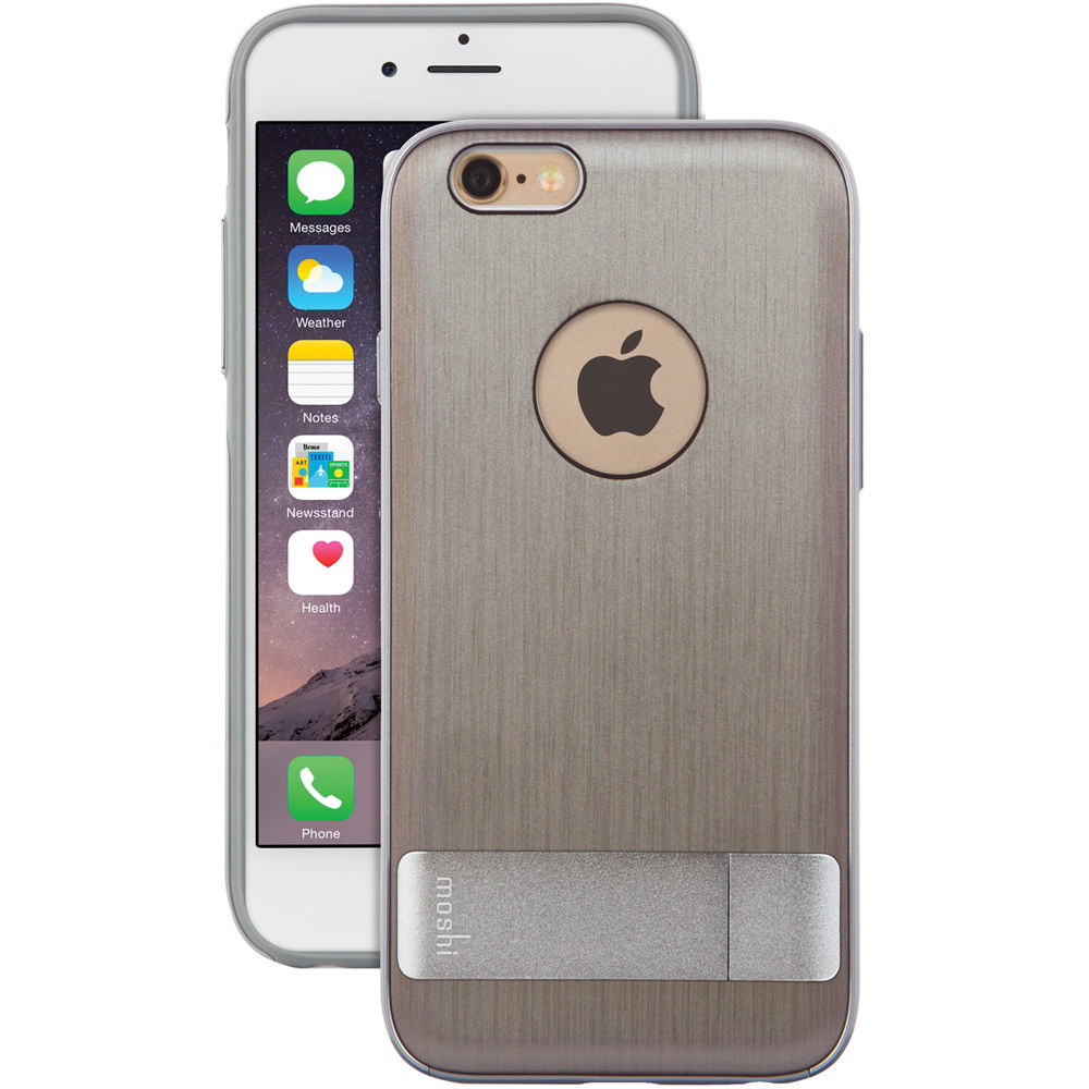 GearDiary Moshi Kameleon iPhone 6 Case Review