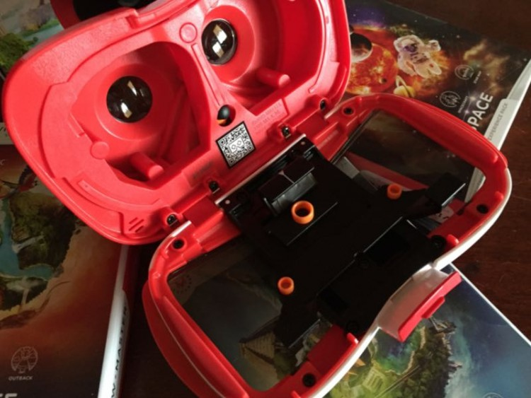 GearDiary Mattel View-Master is a Blast from the Past