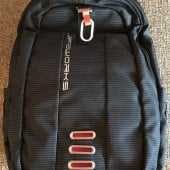 GearDiary The LifeWorks Voyager Backpack Review: Organized and Stylish Storage