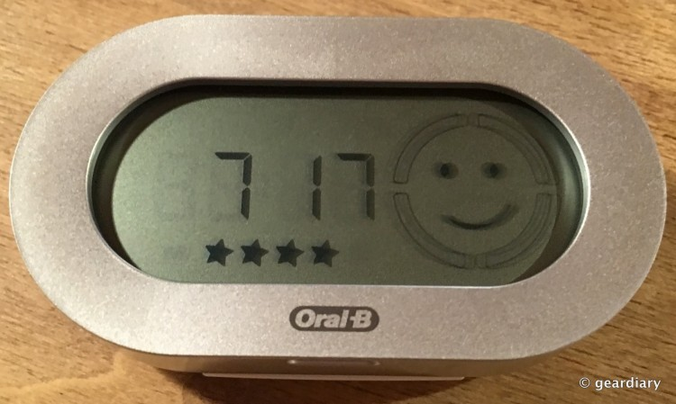 16-Gear Diary Reviews the OralB Black 7000 Bluetooth Toothbrush-015