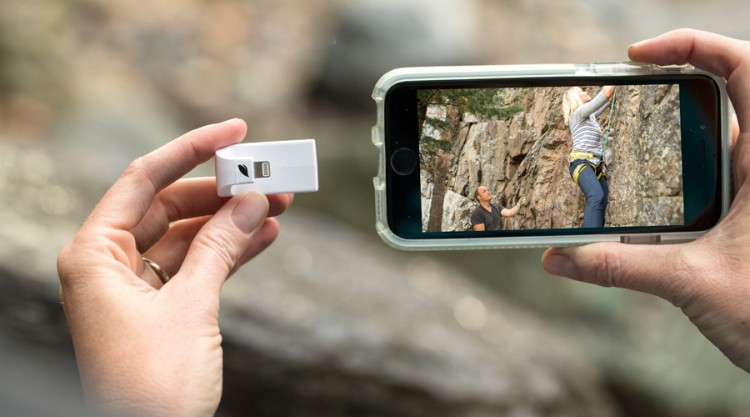 Have the Storage You NEED on the Go with the Leef iAccess!