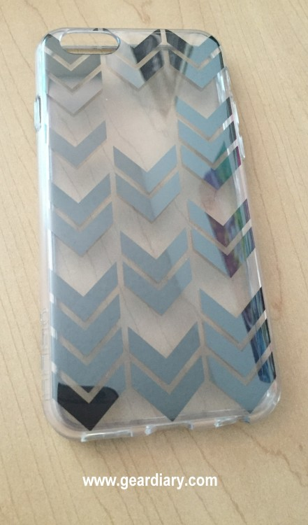 © GearDiary Incipio's Design Series Case for iPhone 6: Protect Your Phone and Your Sense of Style!