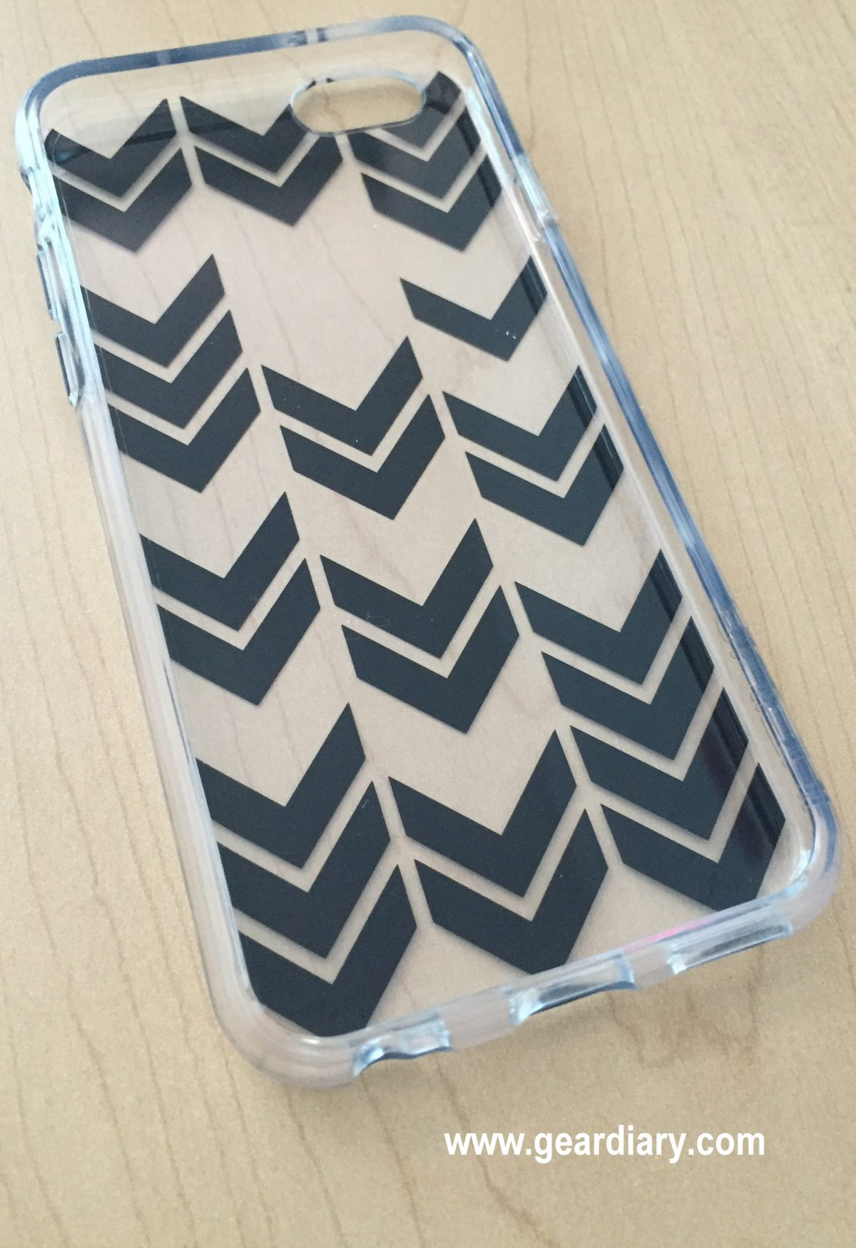 GearDiary Incipio's Design Series Case for iPhone 6: Protect Your Phone and Your Sense of Style!